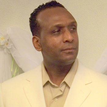 Senior Pastor Hannays Charles